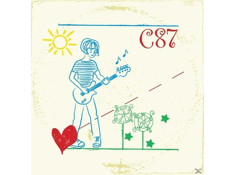 VARIOUS - C87 (Deluxe 3CD Boxset Edition) [CD]