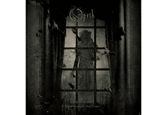 Opeth - Lamentations (Live at Shepherd's Bush Empire,Lond - (Vinyl)
