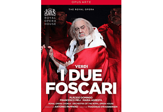 - Verdi: I Due Foscari - (DVD)