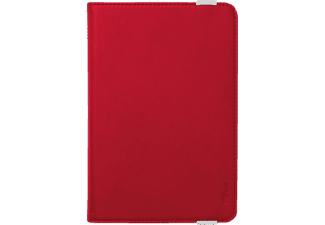 TRUST 20314, Bookcover, 8 Zoll, Rot