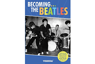 Becoming The Beatles [DVD]