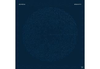 Ben Lukas Boysen - Gravity [LP + Download]