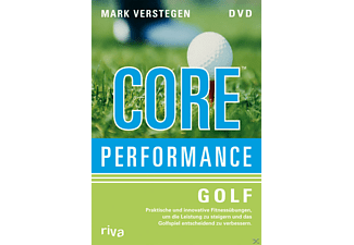 Core Performance:Golf - (DVD)