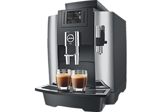 JURA WE8 Kaffeevollautomat Chrom