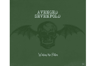 Avenged Sevenfold - Waking The Fallen - (Vinyl)
