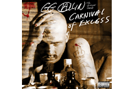 G.G. Allin - Carnival PF Excess (Expanded Editio [CD]