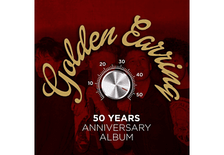 Golden Earring - 50 Years Anniversary Album - (Vinyl)