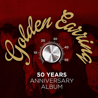 Golden Earring - 50 Years Anniversary Album [Vinyl]