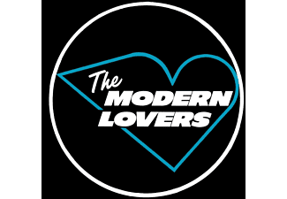 The Modern Lovers - Modern Lovers - (Vinyl)
