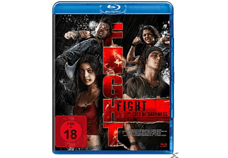 Fight - City of Darkness [Blu-ray]