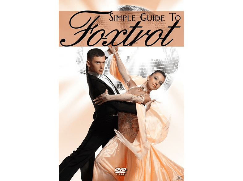Simple Guide To Foxtrot [DVD]