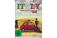 Italy, Love It or Leave It [DVD]