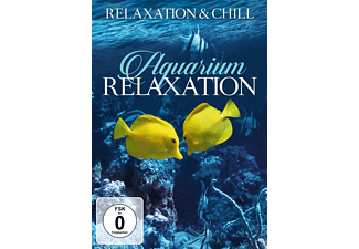 Relaxation & Chill - Aquarium Relaxation - (DVD)