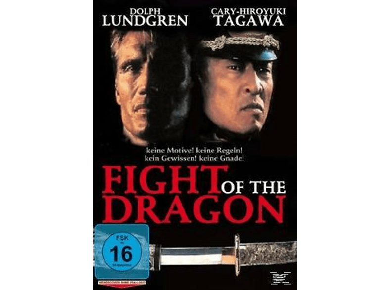 Fight of the Dragon [DVD]