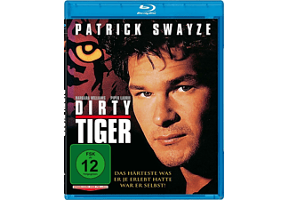 Dirty Tiger - (Blu-ray)