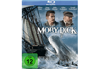 Moby Dick - (Blu-ray)