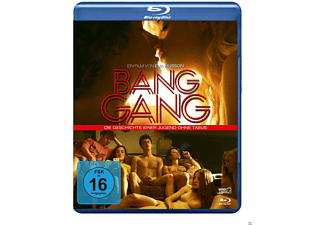 Bang Gang - (Blu-ray)