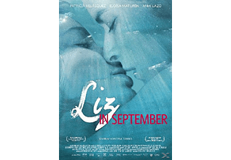 Liz In September - (DVD)