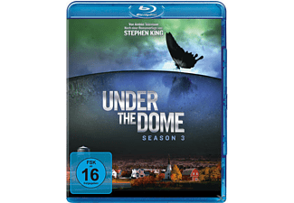 Under the Dome - Staffel 3 - (Blu-ray)