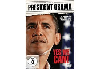 Barack Obama - Yes We Can - (DVD)