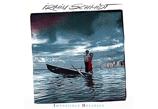 Irmin Schmidt - Impossible Holidays - (CD)