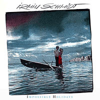 Irmin Schmidt - Impossible Holidays [CD]