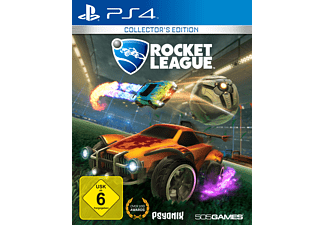 Rocket League - Collector's Edition [PlayStation 4]