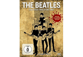 The Beatles - Take Good Care Of My Baby - (DVD)