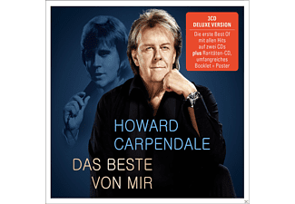 Howard Carpendale - Best Of (2016) (Deluxe Edt.) - (CD)