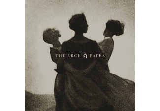 The Arch - Fates [CD]