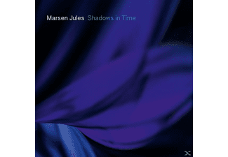 Marsen Jules - Shadows In Time (Static Version) [CD]