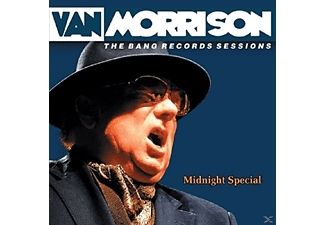 Van Morrison - The Bang Records Sessions - (Vinyl)