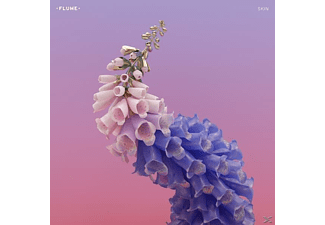 Flume - Skin (2LP+MP3) [LP + Download]