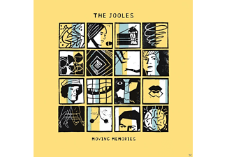 The Jooles - Moving Memories - (CD)