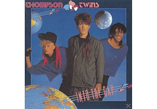 Thompson Twins - Into The Gap (180g Remastered) [Vinyl]