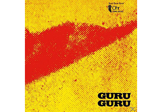Guru Guru - UFO (Colored Vinyl) [Vinyl]