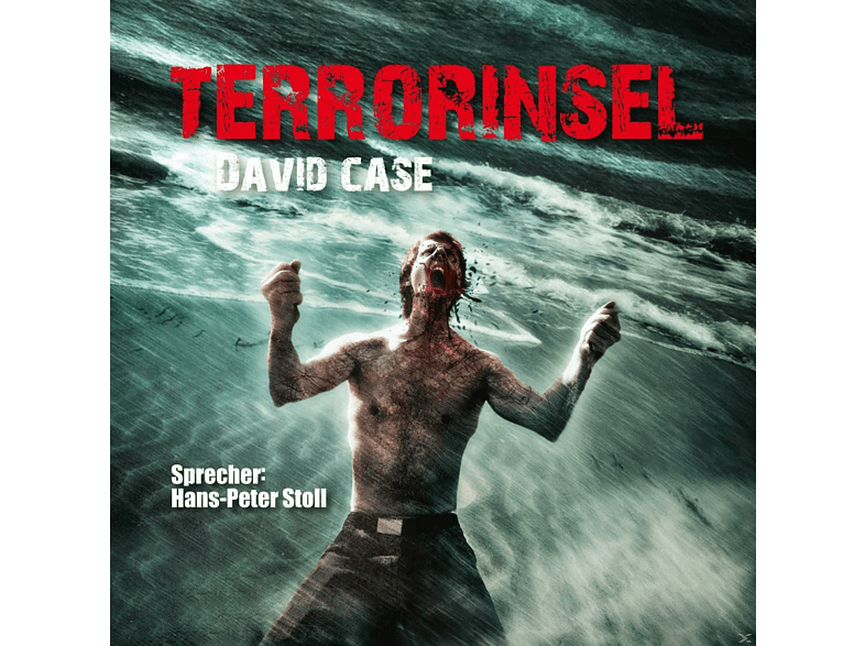 Hans-peter Stoll - Terrorinsel-Florida Inferno - (CD)