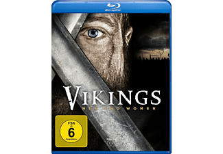 Vikings - Men and Women - (Blu-ray)