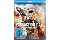 Extraction Day [Blu-ray]