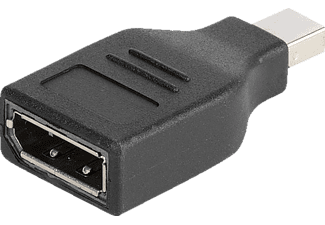 VIVANCO 45350, Mini DisplayPort Adapter