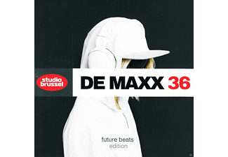 De Maxx - Long Player 36 CD