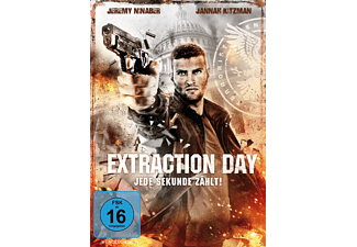 Extraction Day - (DVD)