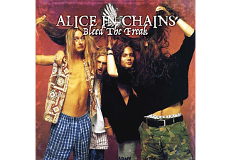 Alice In Chains - Bleed The Freak | CD