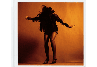 The Last Shadow Puppets - Everything You've Come to Expect - Deluxe Edition (CD)