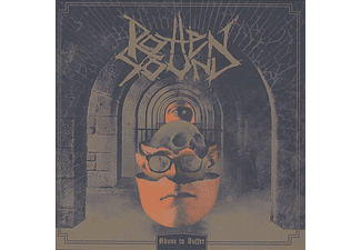 Rotten Sound - Abuse to Suffer (CD)