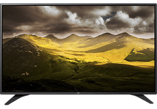 "LG 55LH604V 55"" Smart Full HD -TV 100 Hz - Svart"