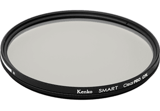 KENKO Clear PRO CPL+ UV filter 77 mm (237705)