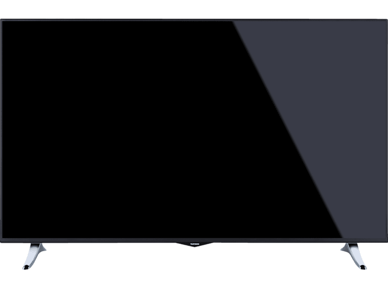 TELEFUNKEN L55U300Q4CW LED TV (Flat, UHD 4K, SMART TV) | 04024862081164