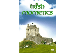 VARIOUS - Irish Moments [DVD]