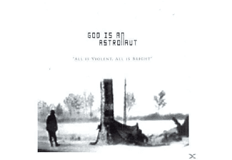 God Is An Astronaut - All Is Violent All Is Bright [CD]